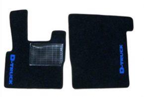 ALFOMBRILLAS TEXTILES DAF 105 XF desde 2006, CLASSIC