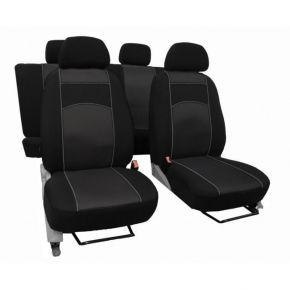 Fundas de asiento a medida Vip BMW BMW 5