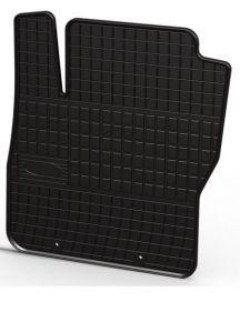 Alfombrillas de goma para SEAT TOLEDO 4 piezas 2013-
