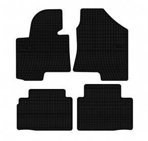 Alfombrillas de goma para HYUNDAI ix35 4 piezas 2009-2015