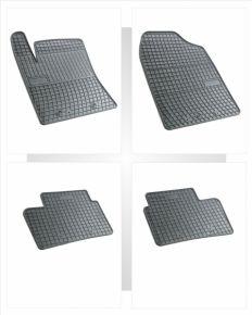 Alfombrillas de goma para HYUNDAI i10 4 piezas 2013-