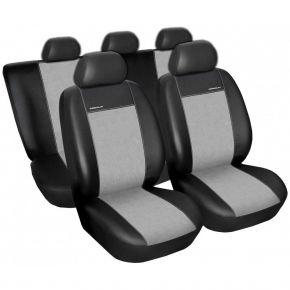 Fundas de asiento para SEAT LEON
