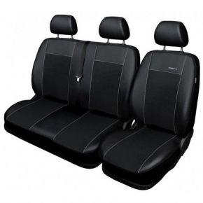 Fundas de asiento para FIAT DUCATO 2+1