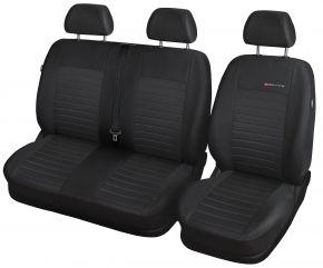 Fundas de asiento universales Elegance 2+1 BUS / VAN P4