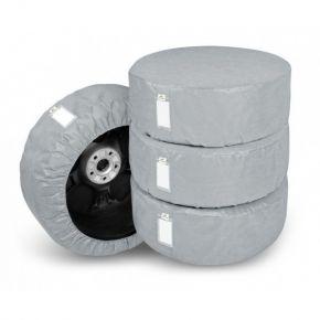 Conjunto de fundas para los neumáticos de las ruedas SEASON 4 priemer 67-73 cm
