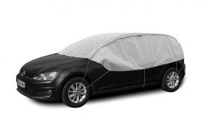 Funda protectora OPTIMIO para los vidrios y el techo del auto Volkswagen Golf IV 275-295 cm