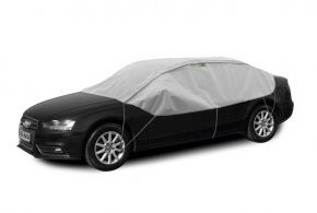 Funda protectora OPTIMIO para los vidrios y el techo del auto Volkswagen Bora 280-310 cm