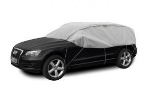 Funda protectora OPTIMIO para los vidrios y el techo del auto Subaru Forester 300-330 cm