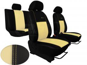 Fundas de asiento a medida Exclusive VOLVO V40