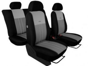 Fundas de asiento a medida Tuning Due HONDA ACCORD VIII (2007-2016)