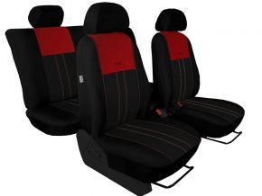 Fundas de asiento a medida Tuning Due FIAT PANDA III 4x4 (2012-2017)