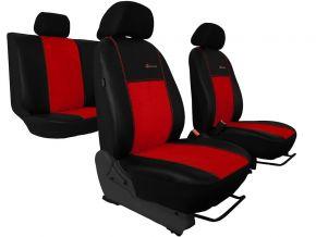 Fundas de asiento a medida Exclusive FIAT TIPO II Kombi (2016-2019)