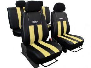 Fundas de asiento a medida GT FORD GALAXY