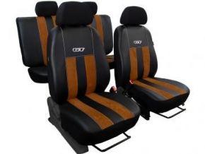Fundas de asiento a medida GT FORD TRANSIT (2000-2014)