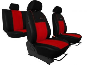 Fundas de asiento a medida Exclusive CITROEN BERLINGO 5x1 (2008-2017)