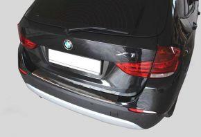 Cubre parachoques de acero inoxidable para BMW X1 E84, -2009
