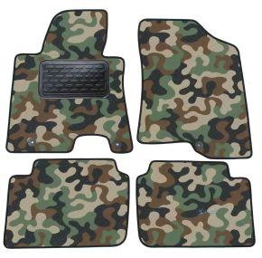 Army car mats Hyundai i30  / ceed  2007-2012