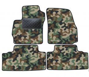 Army car mats Mazda 5  2005-2010