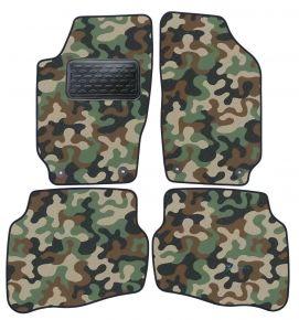 Army car mats Seat Cordoba / IBIZA/ FABIA I /POLO