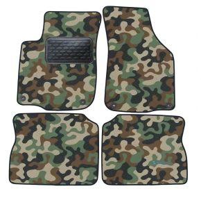 Army car mats Seat  Leon 1 / Toledo II 1995-2004