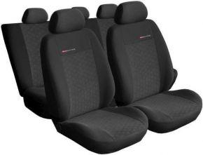 Fundas de asiento para FIAT 500 X (2014-)