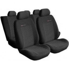 Fundas de asiento para SEAT TOLEDO II