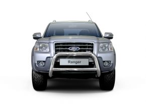 Bullbar delanteros Steeler para Ford Ranger 2007-2012 Modelo A