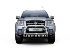 Bullbar delanteros Steeler para Ford Ranger 2007-2012 Modelo S