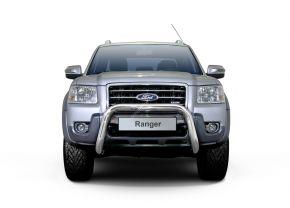 Bullbar delanteros Steeler para Ford Ranger 2007-2012 Modelo U