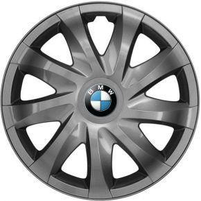 "Tapacubos para BMW 14"", DRACO GRAFFI 4 pzs"