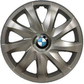 "Tapacubos para BMW 15"", DRIFT GRAFFI LACADO 4 pzs"