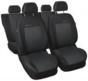 Fundas de asiento universales Elegance P3