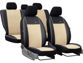 Fundas de asiento a medida Exclusive OPEL CORSA E COLOR EDITION (2014-2019)