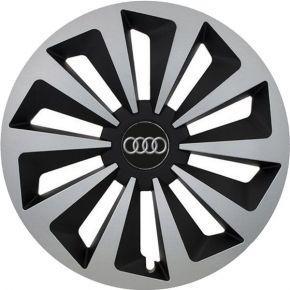 """Puklice pre Audi 14"""", Fox, 4 ks"""
