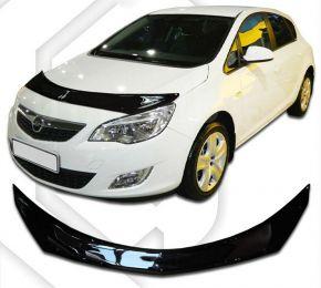 Deflectores delanteros para OPEL Astra J GTC 2011–up