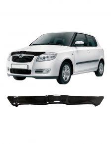 Deflectores delanteros para SKODA Fabia II station wagon 2010–2014
