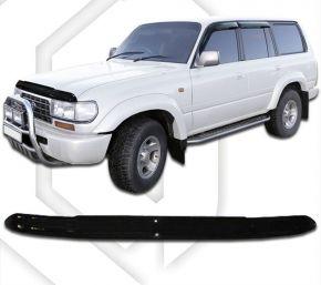 Deflectores delanteros para TOYOTA Land Cruiser 80 1989-1998