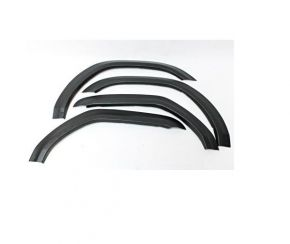 Protector plástico paso de rueda para HYUNDAI GETZ 3-PUERTAS 2005-2011