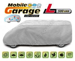 Funda para coche MOBILE GARAGE L500 van Volkswagen T4 470-490 cm