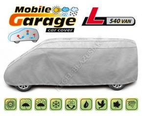 Funda para coche MOBILE GARAGE L540 van Toyota Proace 470-490 cm