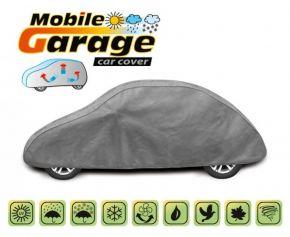 Funda para coche MOBILE GARAGE Beetle Volkswagen New Beetle 410-430 cm