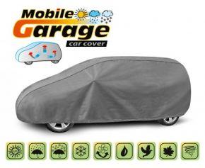 Funda para coche MOBILE GARAGE minivan Renault Kangoo 410-450 cm