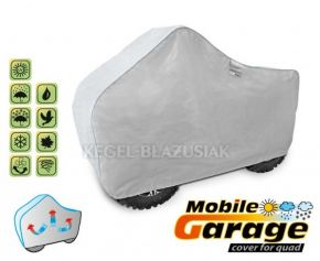 Funda para quad MOBILE GARAGE 180-215 cm