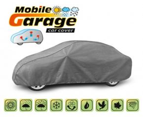 Funda para coche MOBILE GARAGE sedan Lexus IS 425-470 cm