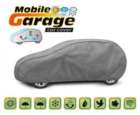 Funda para coche MOBILE GARAGE hatchback/kombi Citroen C3 Picasso 405-430 cm
