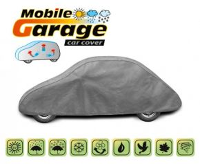 Funda para coche MOBILE GARAGE Beetle Volkswagen Garbus 390-415 cm