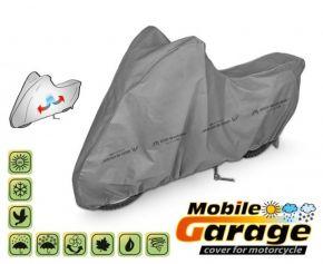 Funda para moto MOBILE GARAGE 190-215 cm