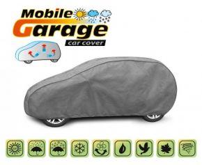 Funda para coche MOBILE GARAGE hatchback Subaru Justy 355-380 cm