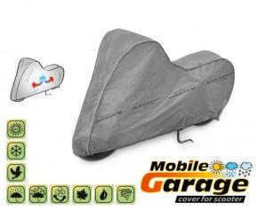 Funda para scooter MOBILE GARAGE 150-170 cm