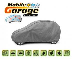 Funda para coche MOBILE GARAGE hatchback Lada Oka 320-332 cm